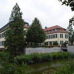 Schloss Berge Foto
