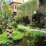 Photo de Inata Bisma Resort & Spa Ubud