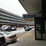Hilton Chicago O'Hare Airport Foto