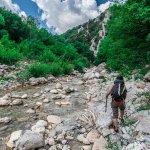 Riserva di Rocconi (Alta Valle del Fiume Albegna - GR)