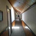 Foto de Knysna Log-Inn Hotel