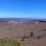 Photo of Hawaii Volcanoes National Park
