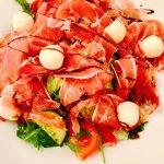Ein herrliches Sonntagessen wie in bella Italia