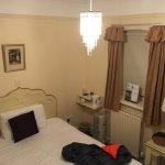 Foto de Branston Hall Hotel