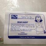 Foto de Hotel Dolphin Cove Inn