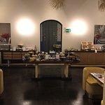 Foto Firenze Number Nine Wellness Hotel