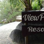 View Point Resort Photo