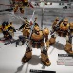 Bilde fra Gundam Front Tokyo