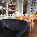 The Lemon Tree Coffee Shop