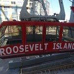 Foto di Roosevelt Island Aerial Tram
