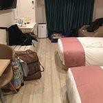 大阪日本橋Sarasa酒店照片