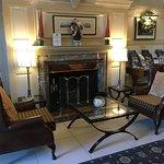 Billede af Crown & Mitre Hotel