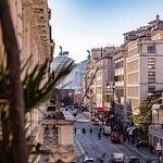 Foto de Hotel Giolli Nazionale