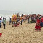 Photo of Puri Beach