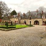 Foto de Domaine De La Bretesche