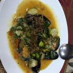 Green mussels from New Zealand (freshed)