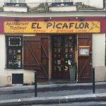 Photo of El Picaflor