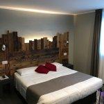 Photo of Hotel Monte Emilius