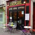 Photo of Creperie Broceliande