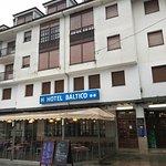 Hotel Baltico照片