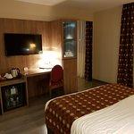 Photo de Best Western Hotel Des Barolles - Lyon Sud