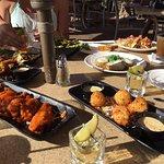 Sea House Restaurant Foto