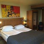 Foto de Best Western Santakos Hotel