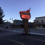Nice motel - great location