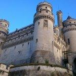 Photo of Chateau de Pierrefonds