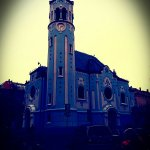 Photo of St Elizabeth's / Blue Church