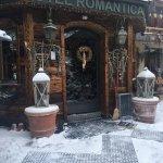 Hotel Romantica Foto