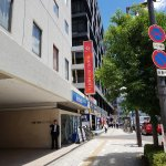 Photo of Osaka Tokyu REI Hotel
