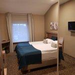 Foto Algirdas City Hotels