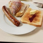 Photo de Algirdas City Hotels