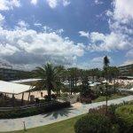 Daytime view from Thunderbird Bilding