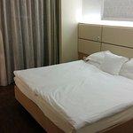 Foto Hotel Garni Muralto