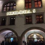 Foto di Hofbraeuhaus