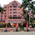 The Royal Hawaii Hotel
