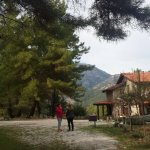 Photo de Dikencik Cottages