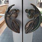 Loved the door handles