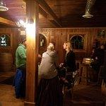 Hammerhead Brewery - Lino Lakes, MN. Smoked beer.