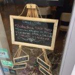 Φωτογραφία: Maria Luisa Restaurante