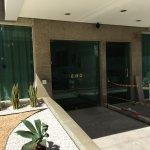 Photo de Hotel Santorini