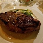 Mutton Chop mid-rare