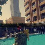 Photo de Address Dubai Mall