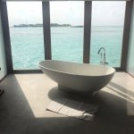 Φωτογραφία: Anantara Dhigu Maldives Resort