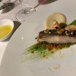 El restaurante es exquisito de lo mejor de la provincia de tarragona. Enhorabuena a los camarero