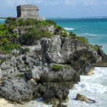Tulum: along the Caribbean Coast