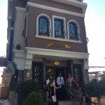 Almina Hotel Foto