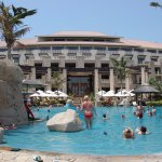 Photo de Sofitel Dubai The Palm Resort & Spa